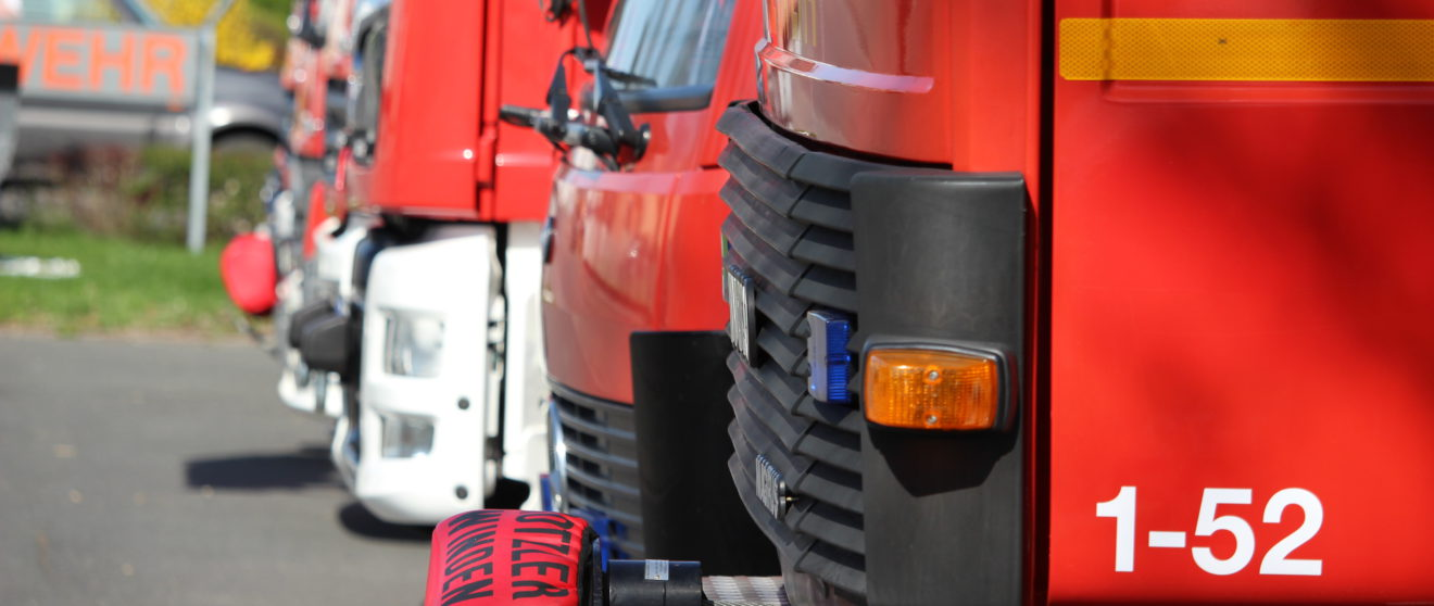 Feuerwehr Friedberg